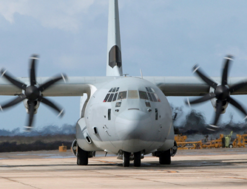 Metro Aerospace and Lynden Air Cargo Complete Plans to Equip Microvanes™ on Hercules Fleet