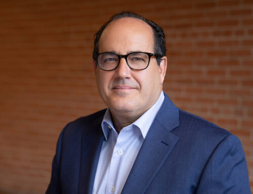 Catalyze Dallas Founder and Managing Director Joe D'Cruz Named to Board of Directors for C4ADS