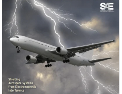 Shielding Aerospace Systems from Electromagnetic Interference